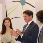 Kamingespräch mit VERBUND CEO DI Wolfgang Anzengruber