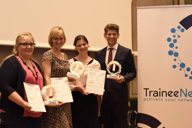Die Gewinner des TN- Awards 2016