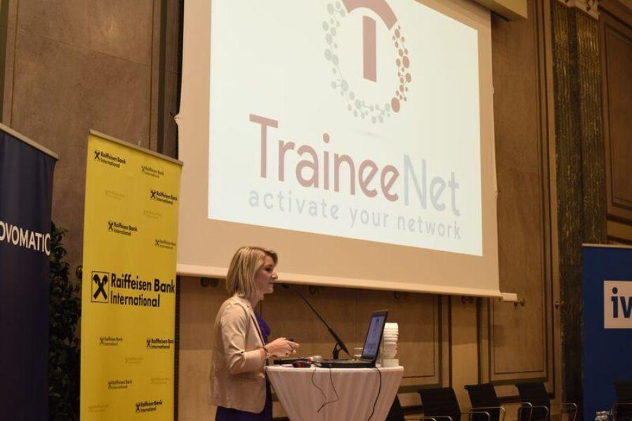 TraineeNet Convention 2016 im Zeichen des TN-Awards