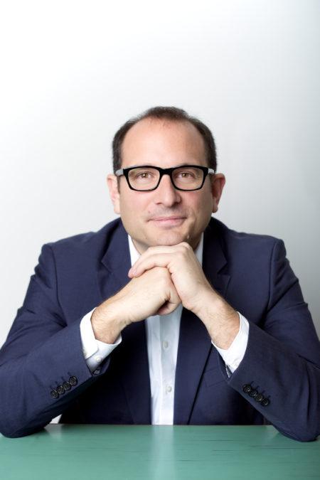 Interview mit Mag. Michael Traindt (Coach, Trainer und Keynote Speaker)