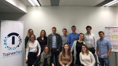 """Workshop """"Wie bringt man agile Hochleitungsteams hervor?"""" mit Simon Schelkshorn"""
